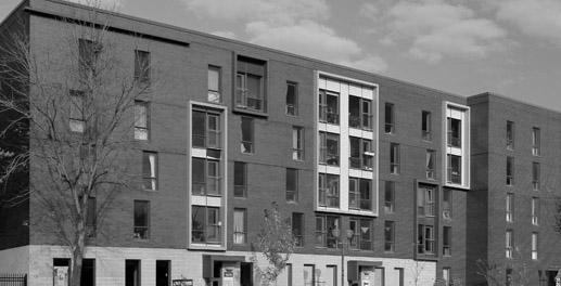 Réussir le logement social